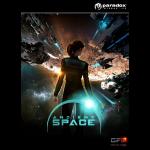 Paradox Interactive Ancient Space PC/Mac Basic Mac/PC DEU Videospiel