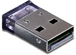 Trendnet Micro-Bluetooth USB Adapter