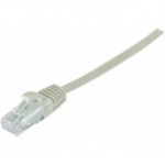 Hypertec 973000-HY networking cable 0.3 m Cat5 U/UTP (UTP) Grey