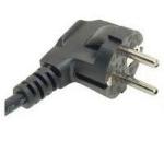 Juniper CBL-M-PWR-RA power cable Black 2.5 m