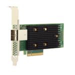 Broadcom 9400-8e interface cards/adapter Intern SAS, SATA
