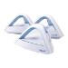 ASUS Lyra Trio punto de acceso WLAN 1300 Mbit/s Blanco