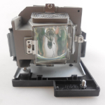 LG Vivid Complete VIVID Original Inside lamp for LG Lamp for the DX-125 projector model - Replaces EAQ3