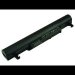 2-Power 11.1V 2200mAh Li-Ion Laptop Battery rechargeable battery