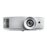 Optoma HD27e Projector - 3200 Lumens - Full HD 1080p