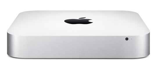Apple Mac mini 2.8GHz