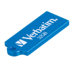 Verbatim Store'n'Go USB flash drive 32 GB USB Type-A 2.0 Blue