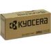 KYOCERA TK-8365Y cartucho de tóner 1 pieza(s) Original Amarillo