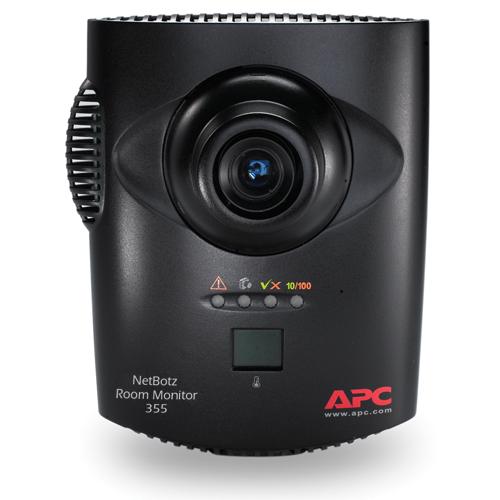 APC NBWL0356A security camera Wall