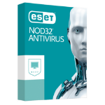 ESET NOD32 Antivirus for Home 2 User Base license 2 license(s) 2 year(s)