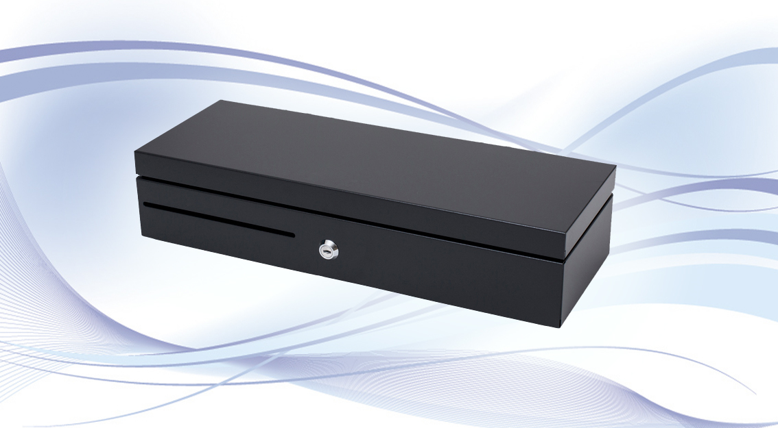 International Cash Drawer FT-100