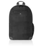 "Mobilis TheOne Backpack 16"" Backpack Black"