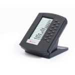 Polycom SoundPoint IP Backlit Expansion Module for IP650 telephone switching equipment