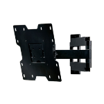 Peerless SA740P TV mount Black