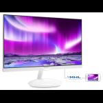 Philips Moda LCD monitor with Ambiglow Plus Base 275C5QHGSW/00
