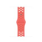 Apple ML853ZM/A smartwatch accessory Band Pink Fluoroelastomer