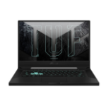 "ASUS TUF Dash F15 FX516PR-HN002T notebook DDR4-SDRAM 39.6 cm (15.6"") 1920 x 1080 pixels 11th gen Intel® Core™ i7 16 GB 512 GB SSD NVIDIA GeForce RTX 3070 Wi-Fi 6 (802.11ax) Windows 10 Home Grey"