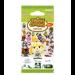 Nintendo Amiibo Carte Animal Crossing Serie 1