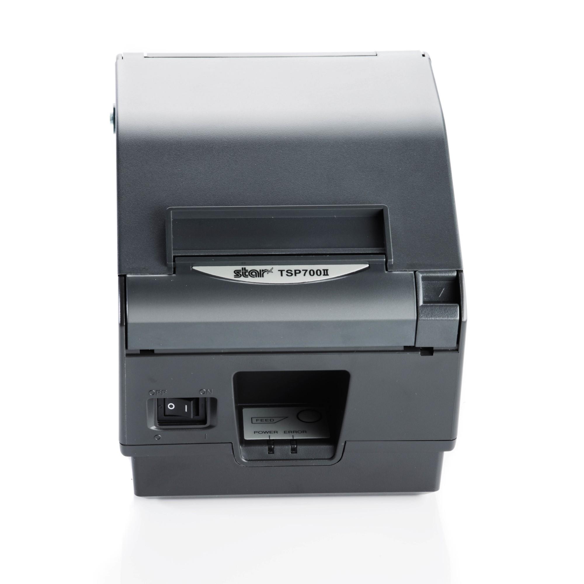 Star Micronics TSP743II-24 label printer Thermal transfer