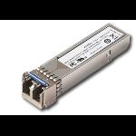 Juniper SRX-SFP-10GE-SR network transceiver module Copper 10000 Mbit/s SFP+ 850 nm