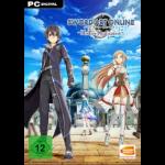 BANDAI NAMCO Entertainment Sword Art Online: Hollow Realization Deluxe Edition Videospiel PC Deutsch