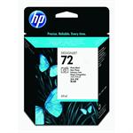HP C9397A (72) Ink cartridge bright black, 69ml