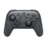 Nintendo Switch Pro Controller Gamepad Nintendo Switch Digital Bluetooth Black