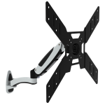 Tripp Lite Display TV Monitor Wall Mount Swivel / Tilt / Rotate 37 to 50