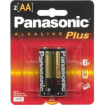Panasonic AM-3PA/2B household battery Single-use battery AA Alkaline