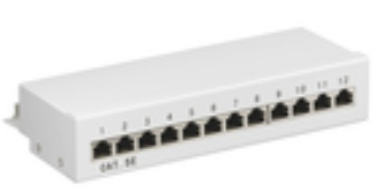 Microconnect PP-009 patch panel