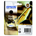 Epson C13T16314010 (16XL) Ink cartridge black, 500 pages, 13ml