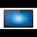 "Elo Touch Solution 2794L 68,6 cm (27"") 1920 x 1080 Pixels Single-touch Kiosk Zwart"