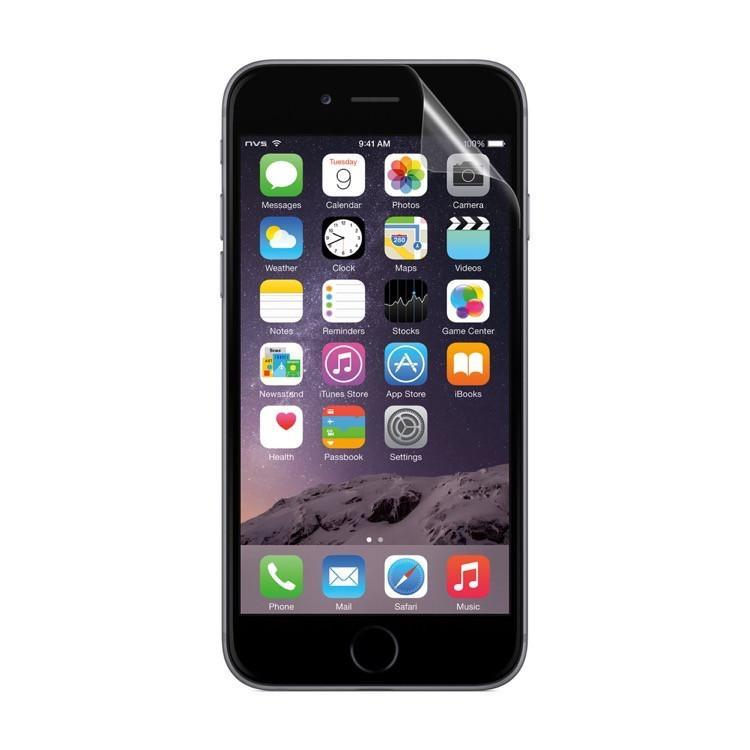 NVS ScreenShield for iPhone 8/7/6s Plus 3 x Ultra Clear Screen Guards