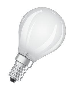 Osram Classic 2.5W E14 A++ Warm white LED bulb