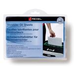 Rexel Shredder Oil Sheets (20)