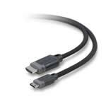 Belkin 1.8m mini HDMI/HDMI 1.8m HDMI Mini-HDMI HDMI cable