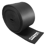 Cablenet 14m Cable Matting 13mm x 500mm Class 'O'Black