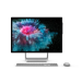 "Microsoft Surface Studio 2 71,1 cm (28"") 4500 x 3000 Pixeles Pantalla táctil 7ª generación de procesadores Intel® Core™ i7 32 GB DDR4-SDRAM 2048 GB SSD PC todo en uno NVIDIA® GeForce® GTX 1070 Windows 10 Pro Wi-Fi 5 (802.11ac) Plata"