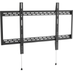 "VivoLink VLMW60100 flat panel wall mount 2.54 m (100"") Black"
