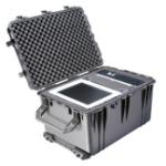 Peli 1660-021-110E equipment case Trolley case Black