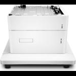 HP P1B12A tray/feeder Paper tray 2550 sheets