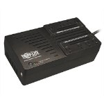Tripp Lite AVR700UXRM Line-Interactive 700VA 8AC outlet(s) Tower Black uninterruptible power supply (UPS)