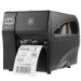 Zebra ZT220 impresora de etiquetas Térmica directa 300 x 300 DPI Alámbrico