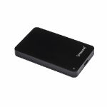 "Intenso Memory Case 2.5"" USB 3.0 external hard drive 500 GB Black"