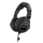 Sennheiser HD 300 PRO Headphones Head-band Black
