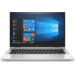 "HP EliteBook x360 830 G7 Ultra-draagbaar Zilver 33,8 cm (13.3"") 1920 x 1080 Pixels Touchscreen Intel® 10de generatie Core™ i5 8 GB DDR4-SDRAM 256 GB SSD Wi-Fi 6 (802.11ax) Windows 10 Pro"