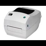 Zebra GC420t label printer Direct thermal / Thermal transfer 203 x 203 DPI