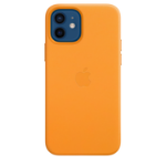 "Apple MHKC3ZM/A mobile phone case 15.5 cm (6.1"") Cover Orange"