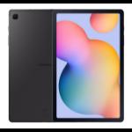 """Samsung Galaxy Tab S6 Lite SM-P610N 128 GB 26.4 cm (10.4"""") Samsung Exynos 4 GB Wi-Fi 5 (802.11ac) Android 10 Grey"""