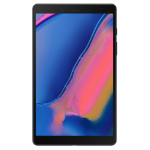 "Samsung Galaxy Tab A SM-T295N 20.3 cm (8"") 2 GB 32 GB Wi-Fi 4 (802.11n) 4G LTE Black Android 9.0"